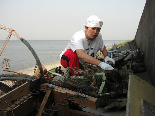 12月2日 「まるごみ千葉」×「日本まるごとごみ拾い」開催