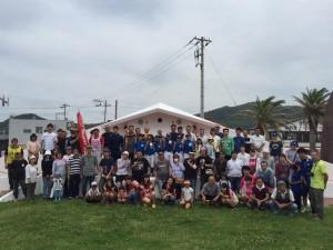 WHiTE BEACH2019年イベントスケジュール