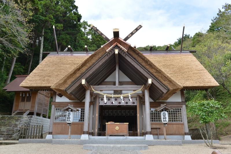 2月26日(日)南房総千倉・高家神社にてWBライブ