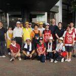 九州北部豪雨支援活動報告書