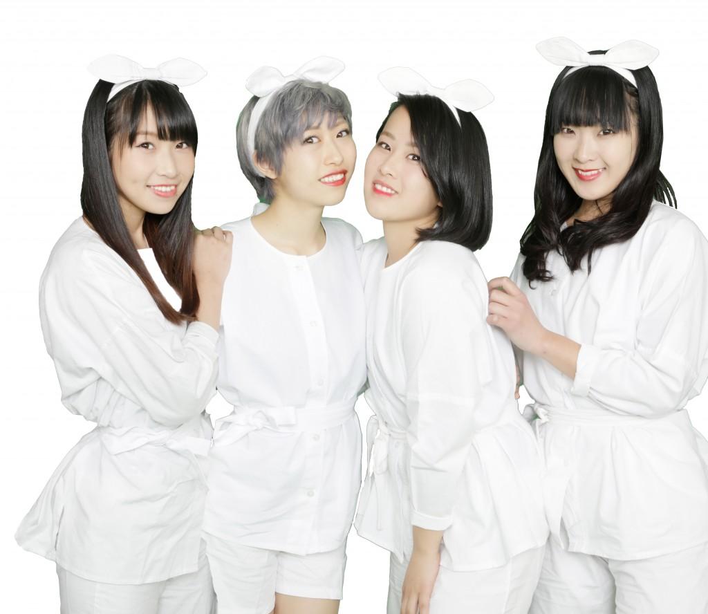 10・12公認アイドル WBワンマンライブ