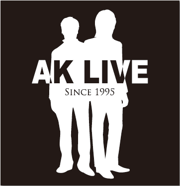 10・11AK LIVE登場!!